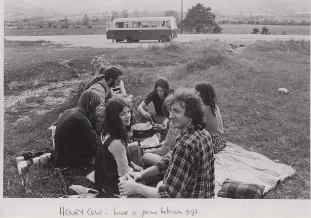 henry cow roadside picnic